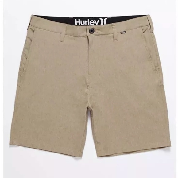 Hurley Mens Phantom Boardwalk Short